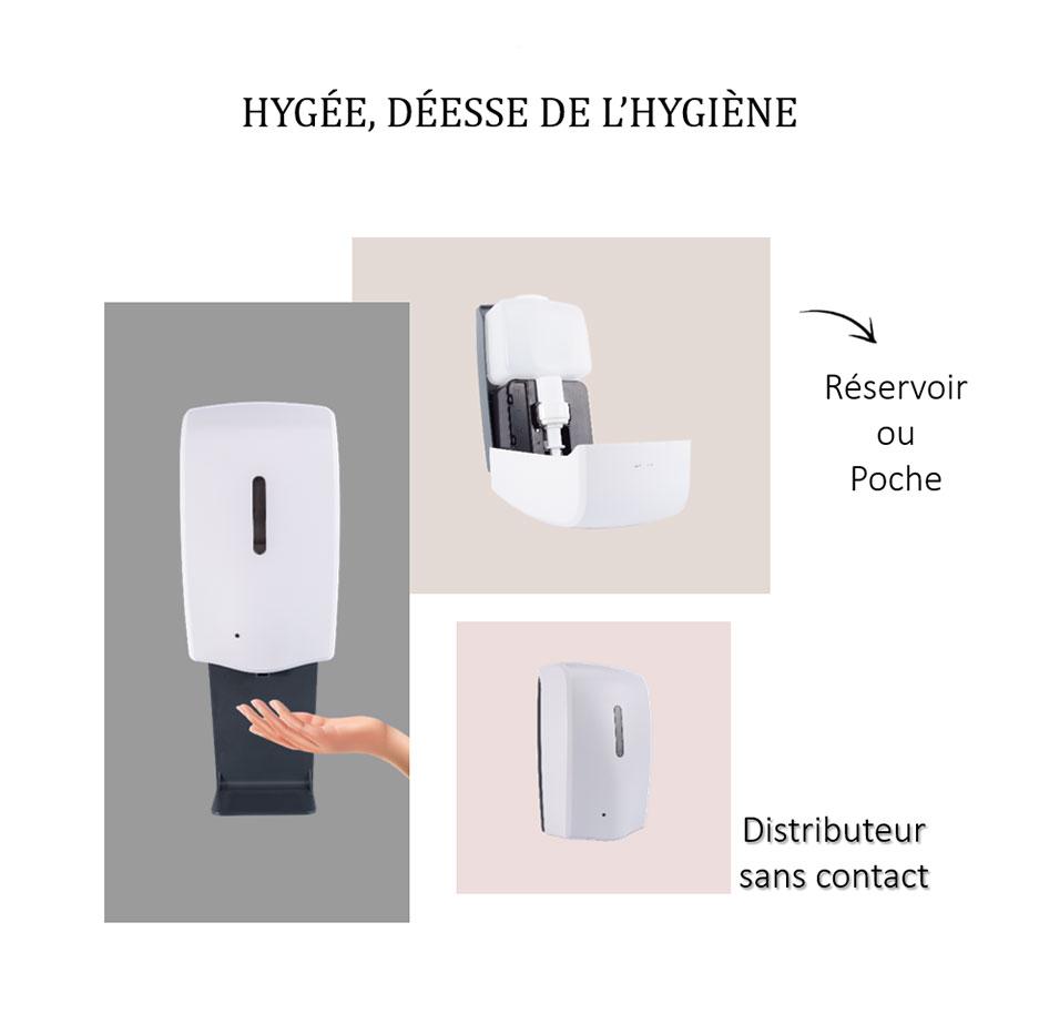 SMW - Hygiène et Santé - Bien-être - Desinfection