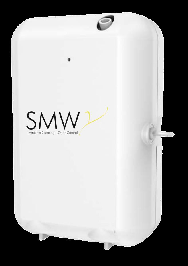 SMW – Nos Diffuseurs de Parfums – Créateur d'Ambiances Parfumées - Vapeur sèche - Micro-nébulisation - Marketing Olfactif