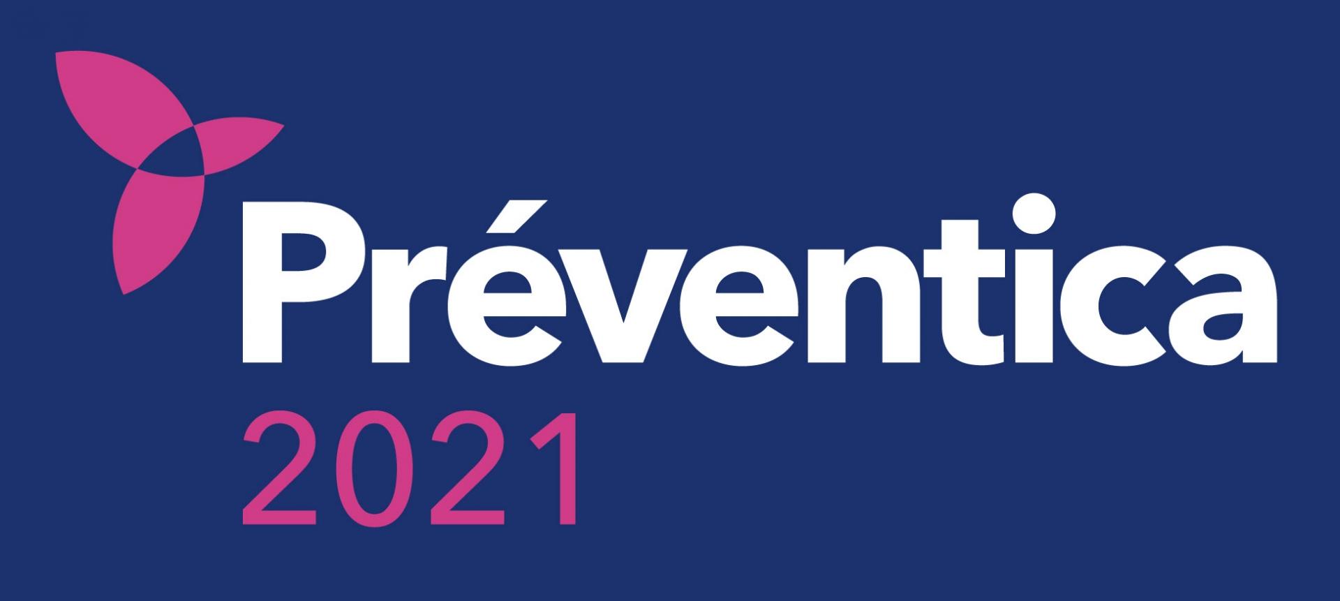 SMW - Participation au salon Préventica 2021 - Eurexpo Lyon